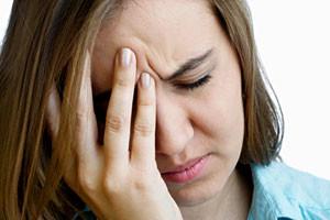 Haarausfall durch Stress