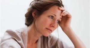 Stressbedingter Haarausfall